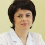Светлана Алексеевна Тюкина