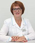 Нина Павловна Баранчик
