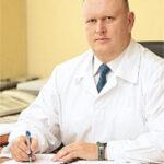 Главврач Красильников