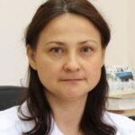 зам по медчасти Удовенкова
