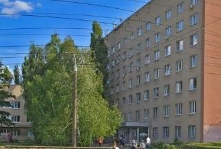 10 детская поликлиника Воронеж