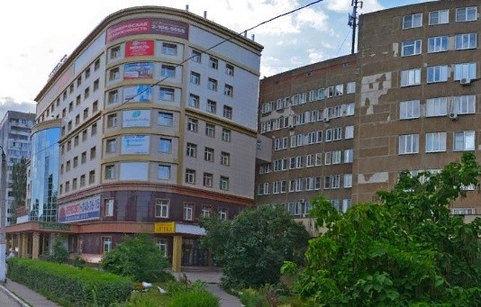 4 поликлиника Воронеж
