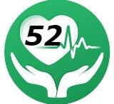 гкб 52 лого