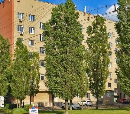 Поликлиника 7 Воронеж