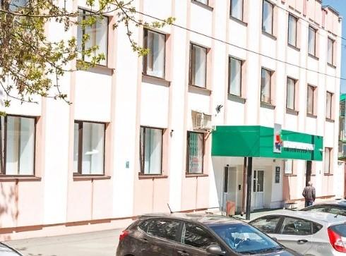 7 поликлиника - Казань, Фатыха Карима 14 67
