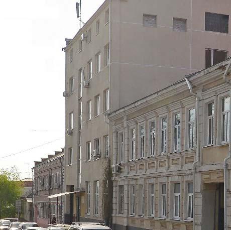 Городская поликлиника 7 Ростов-на-Дону
