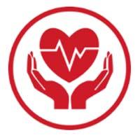 Логотип Поликлиники и больницы