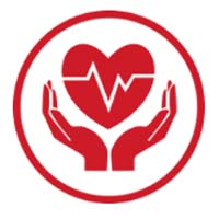 Логотип Поликлиники 41 Ростова на Дону