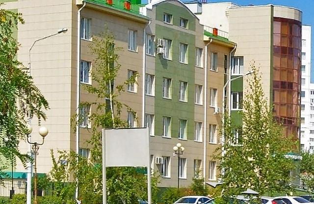 Поликлиника 8 Белгород