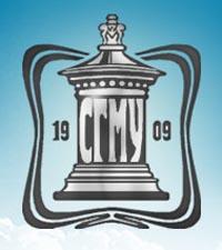 СГМУ логотип