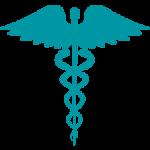 Логотип поликлиника