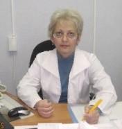Акифьева Ирина Аркадьевна врач фото