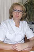 Елена Васильевна Горлова врач фото