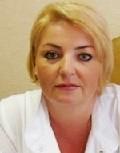 Малина Виктория Валерьевна фото