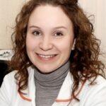 Мария Вячеславовна Меренкова врач фото