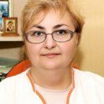 Ольга Геннадьевна Тютькова фото