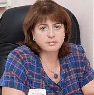 АНТОШЕЧКИНА МАРИНА АНАТОЛЬЕВНА врач