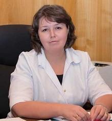 Елена Леонидовна Беляева врач фото