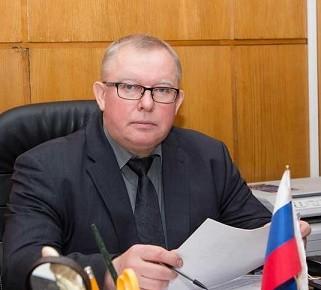 Василий Иванович Дорофеев главный врач
