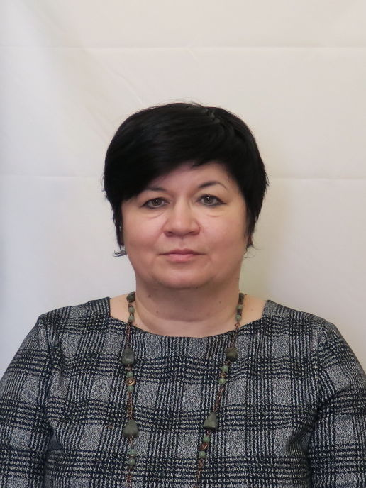 Елгина Елена Анатольевна врач