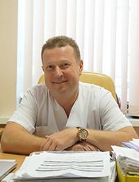 Гладышев Дмитрий Владимирович врач фото