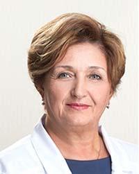 Наталья Ивановна Головина врач фото
