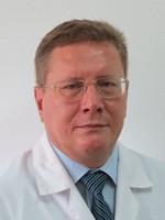 Павел Владимирович Гуляев врач фото
