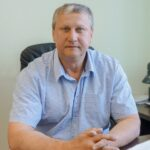 Игорь Дмитриевич Харин