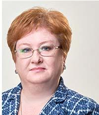 Ирина Николаевна Квашнина