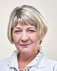 врач Марина Николаевна Ларина фото