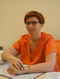 Лебедева Светлана Владимировна врач фото