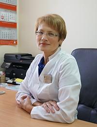 Максимец Любовь Александровна
