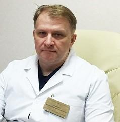 врач Александр Александрович Найдёнов СПб фото