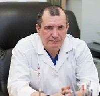 Наумов Евгений Константинович врач-хирург