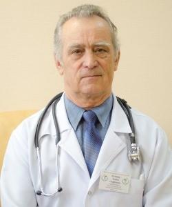 Андрей Онуфриевич Нестерко врач фото
