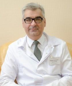 Николаенко Вадим Петрович врач фото