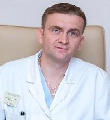 Оленев Антон Сергеевич врач фото