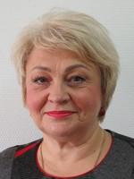 Лариса Григорьевна Паршина врач