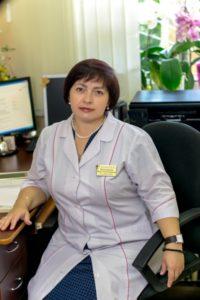 Пономарева Вера Александровна врач фото