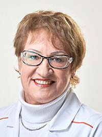 Валентина Михайловна Симакова врач фото