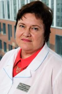 Татьяна Александровна Теновская врач фото