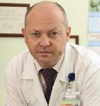 Виноградов Юрий Алексеевич врач онколог