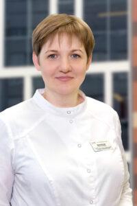 Ирина Петровна Витковская врач фото