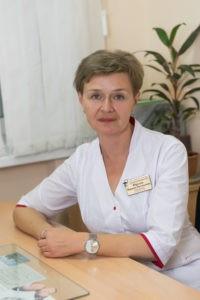 Юрьева Марина Евгеньевна врач фото