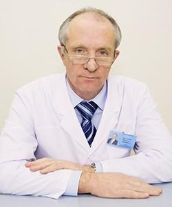 Василий Иванович Захаров