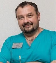 Жогин Сергей Иванович врач