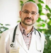 Зырянов Сергей Кенсаринович врач