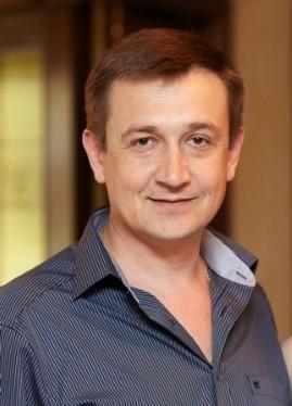 ПАВЛОВ Михаил Юрьевич