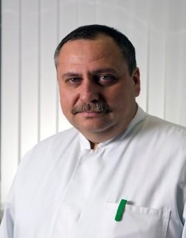Леонид Карлович Брижань