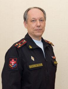 Владимир Александрович Чернецов